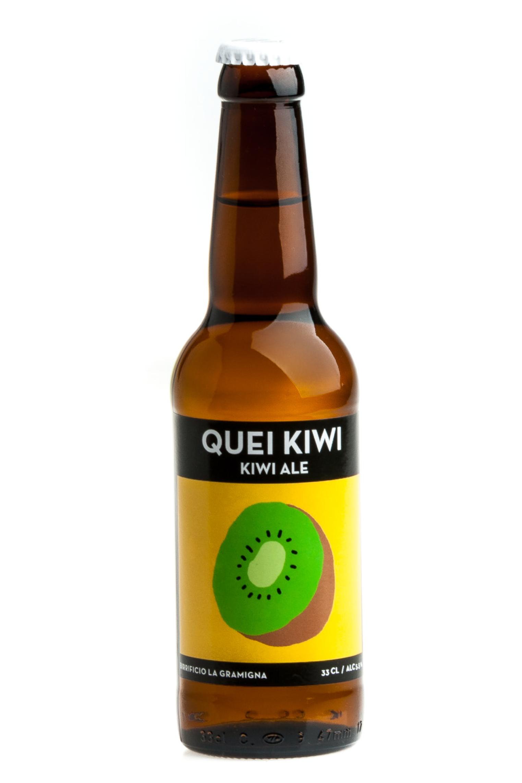 Biffiricio La Gramigna - Quei Kiwi