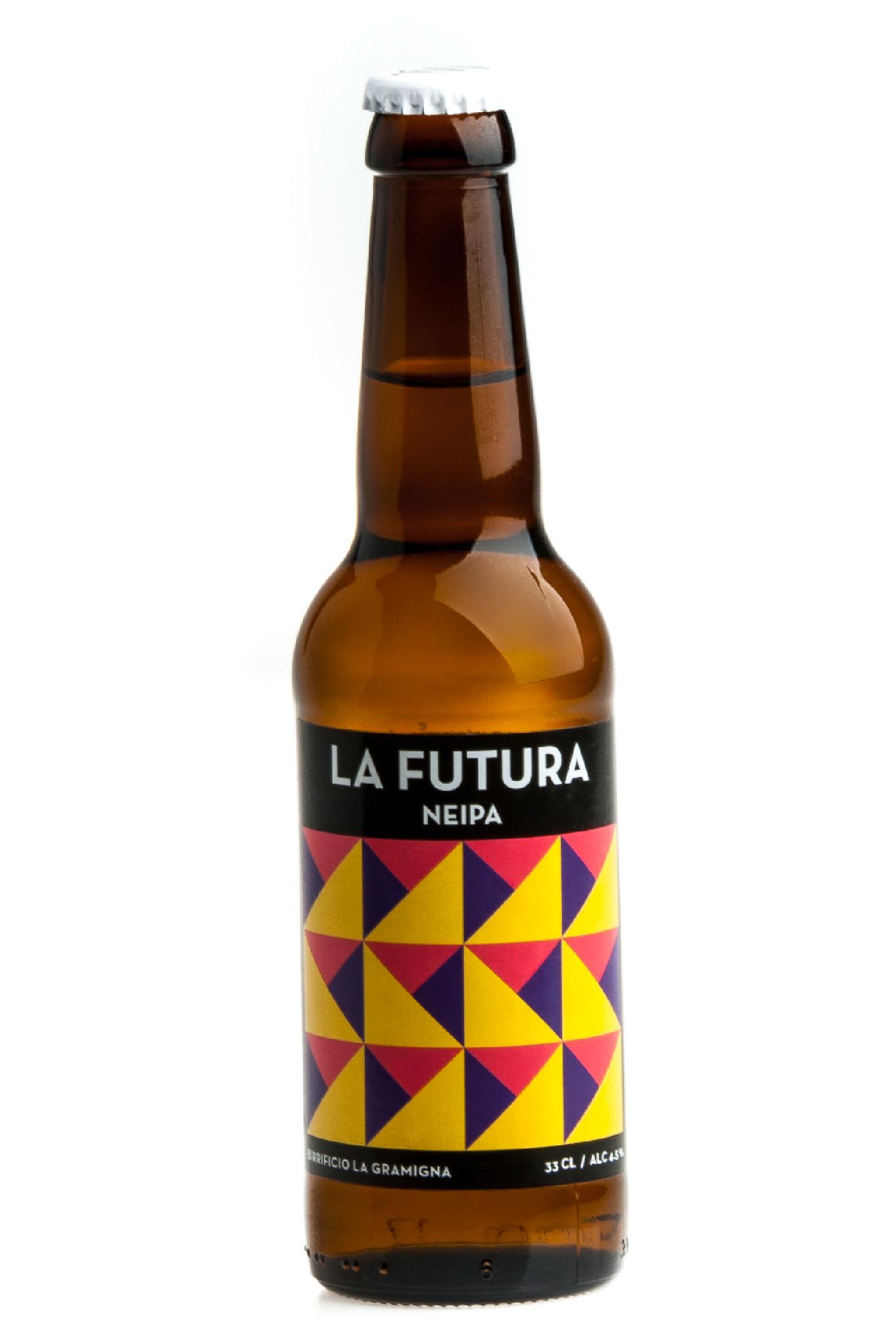 Biffiricio La Gramigna - La Futura
