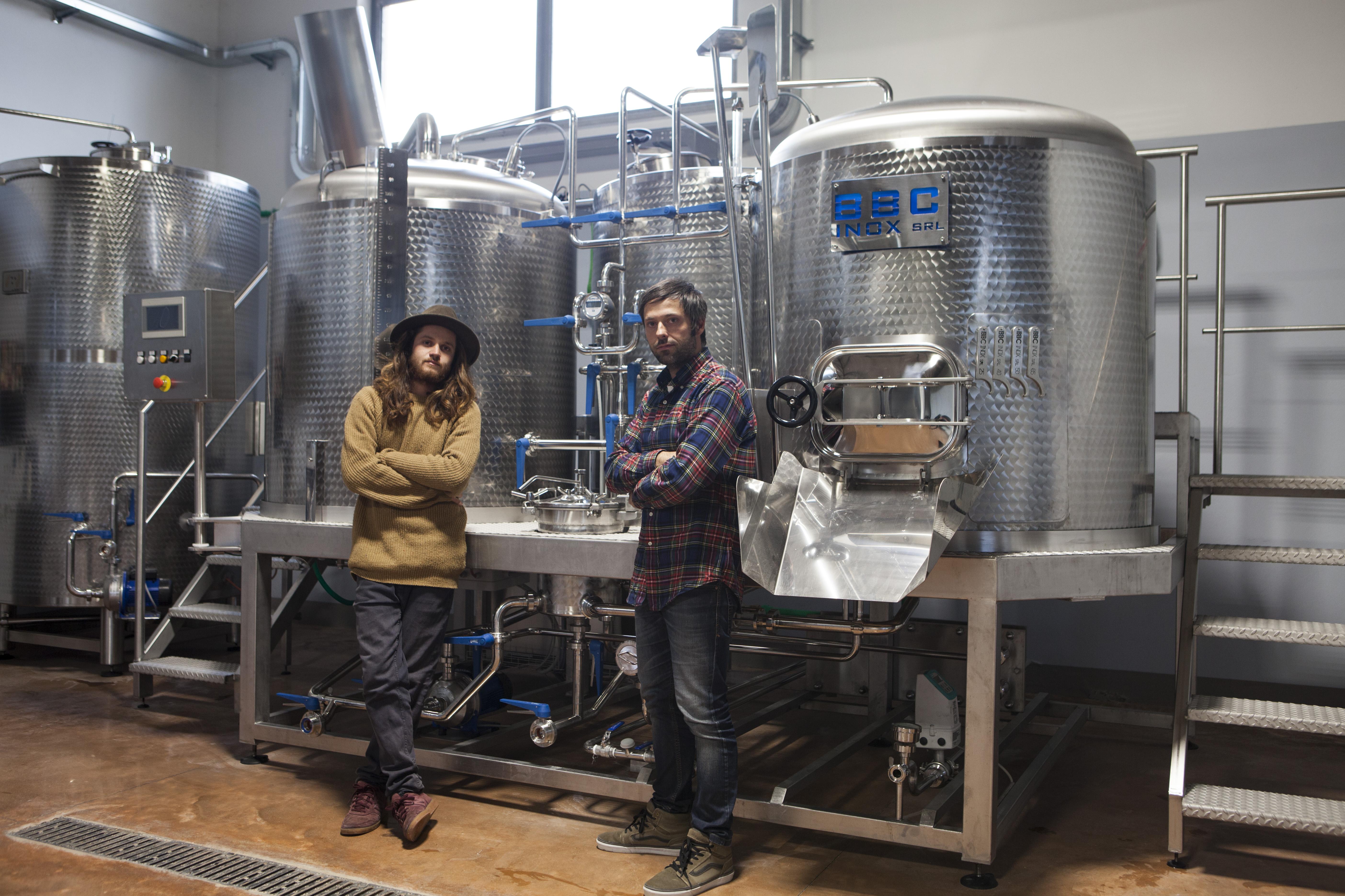 Biffiricio La Gramigna - Alberto & Francesco