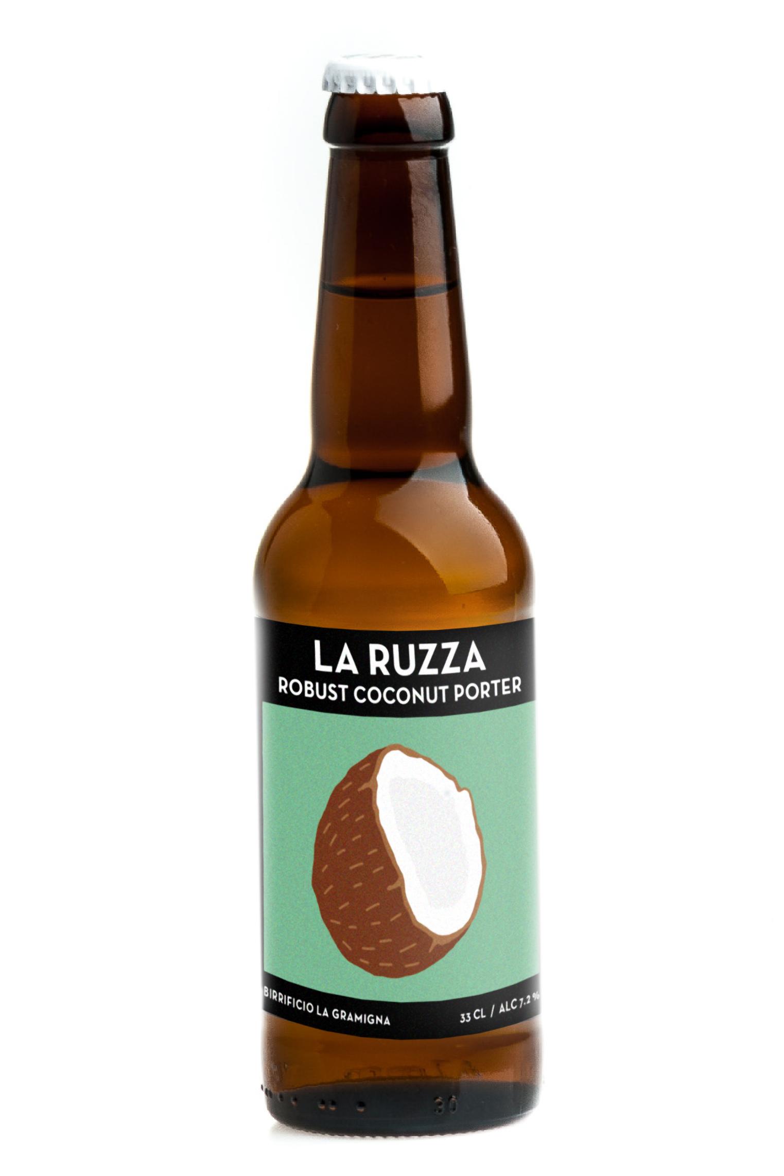 Birrificio La Gramigna - La Ruzza