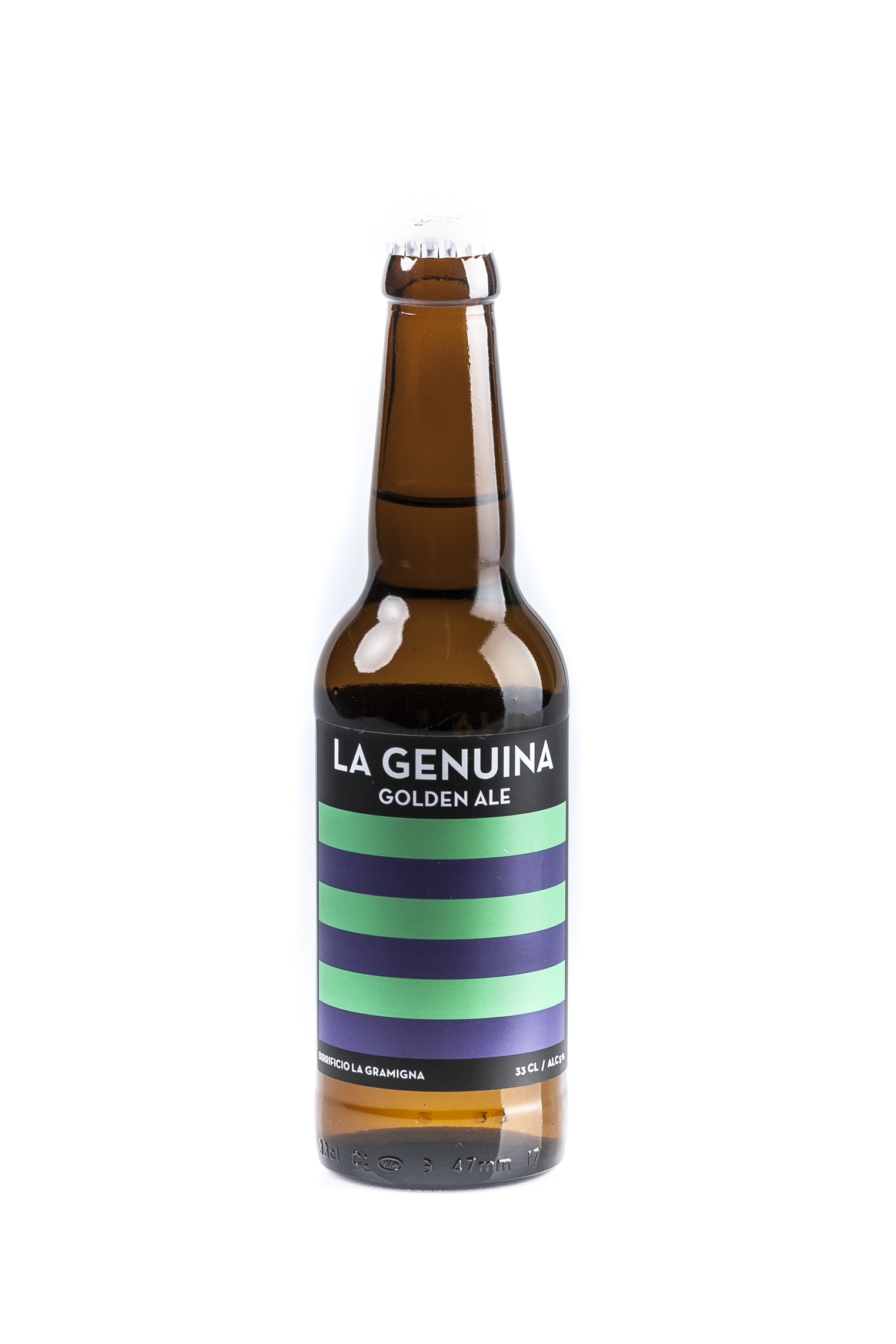 Birrificio La Gramigna | La Genuina
