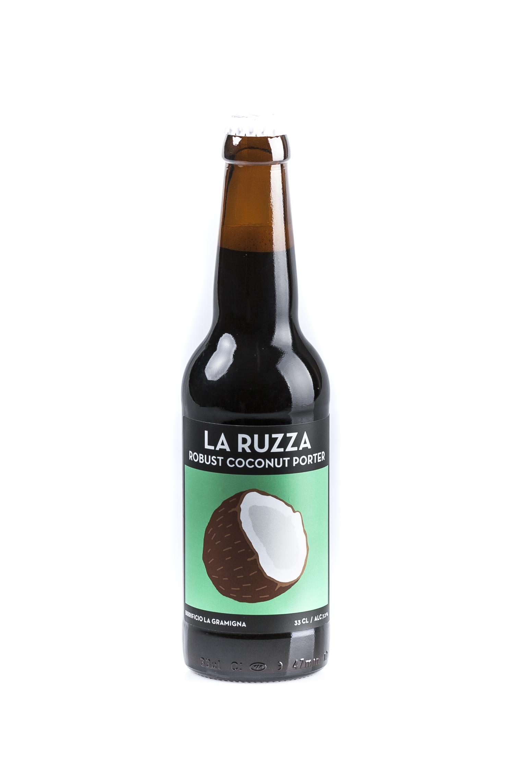 Birrificio La Gramigna | La Ruzza
