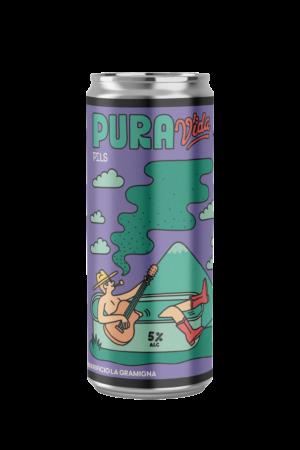 Birra La Gramigna - Pura Vida